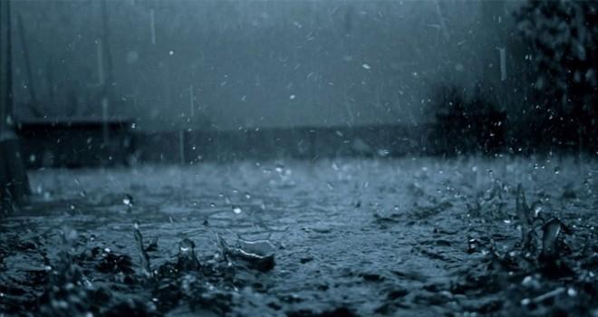 Yağmur 3 gün daha sürecek