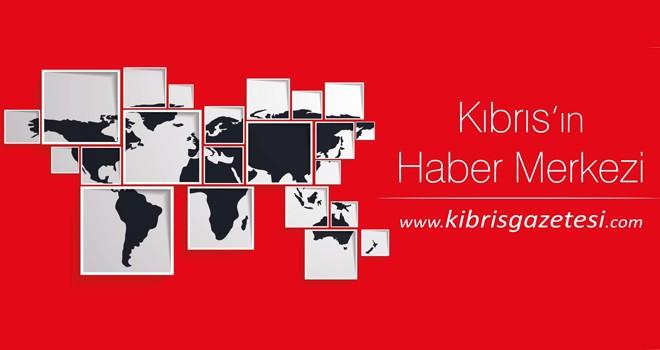KIBRIS'a gelen kutlama mesajları