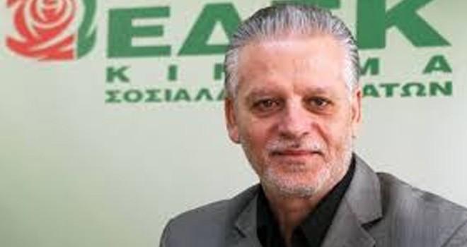 EDEK ile ELAM arasında ödenek tartışması