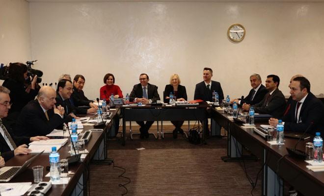 Dünya Bankası ve IMF de davet edildi