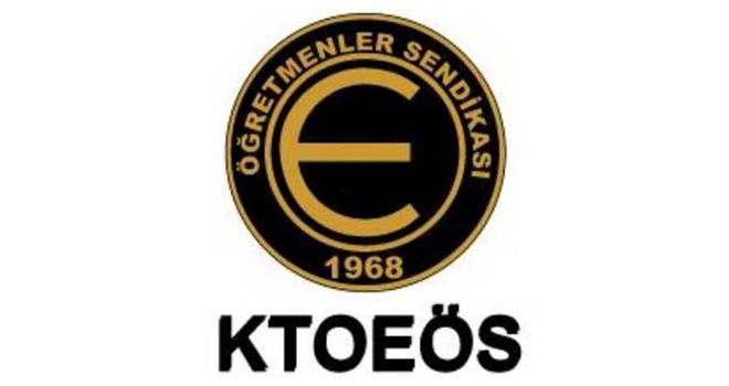 KTOEÖS, Rum Eğitim Bakanı'nı kınadı