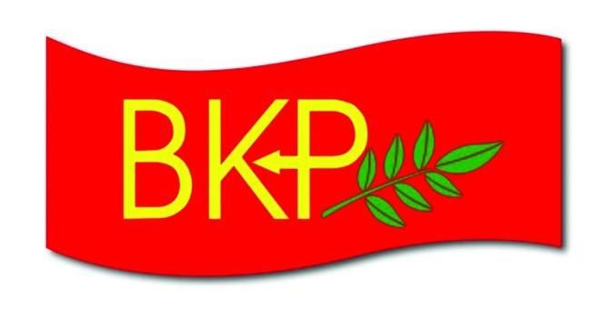 BKP: Yolsuzluk dosyalarını mahkemeye teslim edin