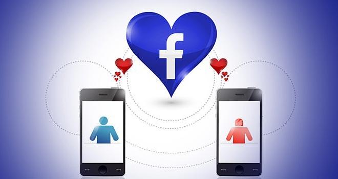 Facebook artık çöpçatanlık da yapacak