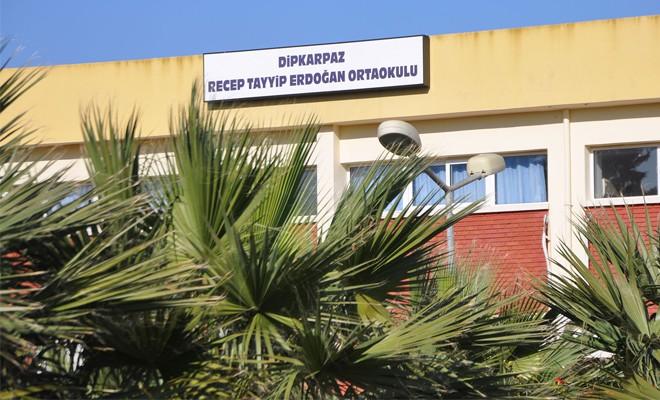 Karpaz'da 'Okul müdürü öğrencilere dayak attı' iddiası
