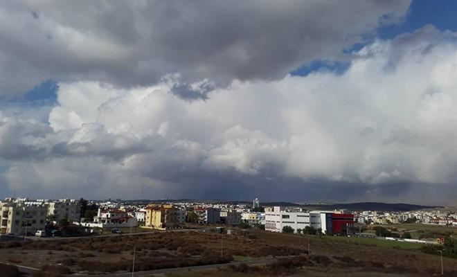 Meteoroloji uyardı: Sağanak yağmur geliyor