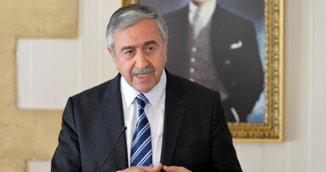 Cumhurbaşkanı Akıncı bu akşam TV'lerin ortak yayınının konuğu oluyor