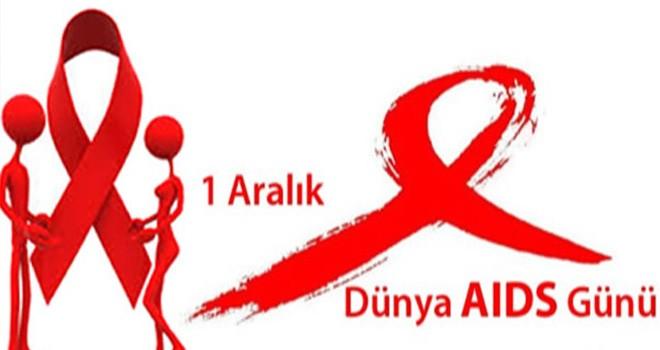 Tabipler Birliği: HIV tanısı ile yaşayan 68 kişi var