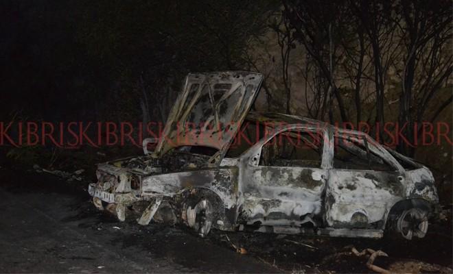 Dağ yolunda feci kaza: Bir kişi yaşamını yitirdi