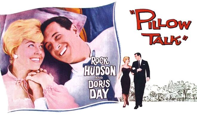 Romantik komedi akımını başlatan film: Yastık Sohbeti