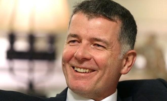 İngiliz büyükelçiden Kıbrıs'ta çözüm için toprak teklifi