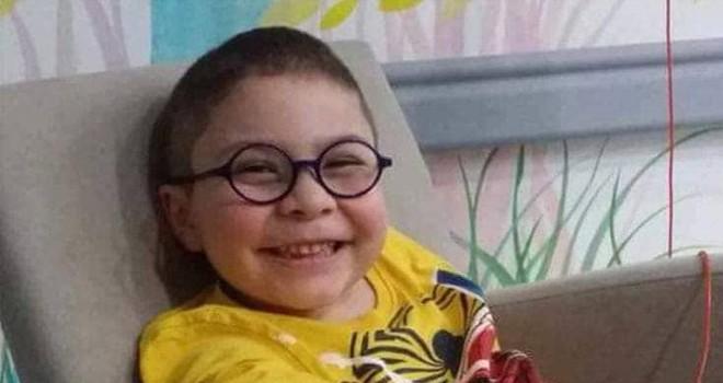 SON DAKİKA: Küçük Tuğsan hayatını kaybetti