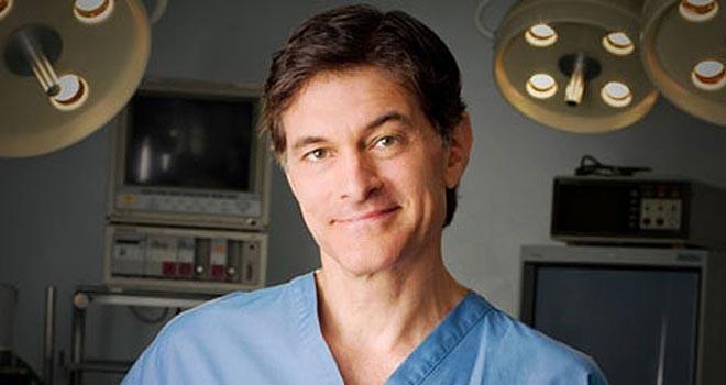 Dr. Mehmet Öz'den kalp hastalıklarının tedavisinde müthiş buluş