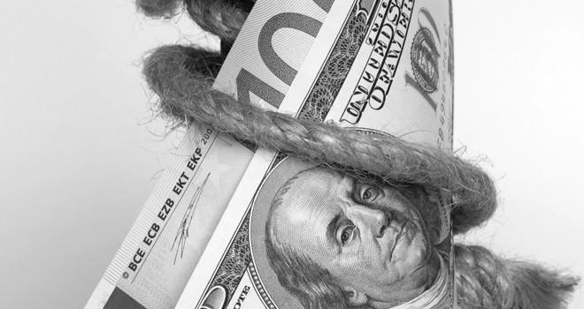 Dolar/TL, son 2,5 ayın en düşük seviyesini gördü