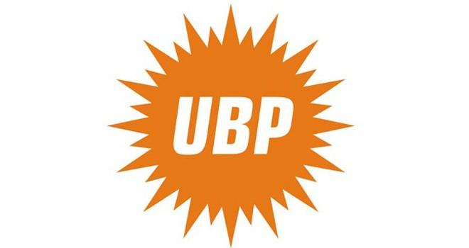 UBP 'de taşlar yerine oturuyor