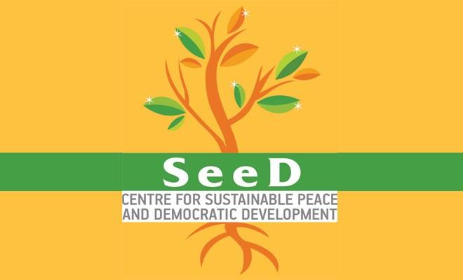 SeeD yeni projesiyle Kıbrıs'taki güvenlik konusunu irdeleyecek