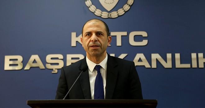 İTÜ'ye Yenierenköy'de verilen arazi iptal edildi