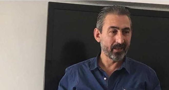 Tosunoğlu, Yönetim Kurulu Başkanlığından istifa etti