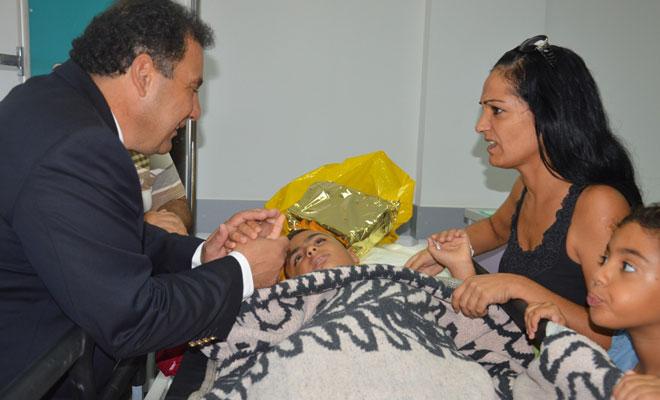 Çalışma Bakanlığı 29 çocuğu sünnet ettirdi