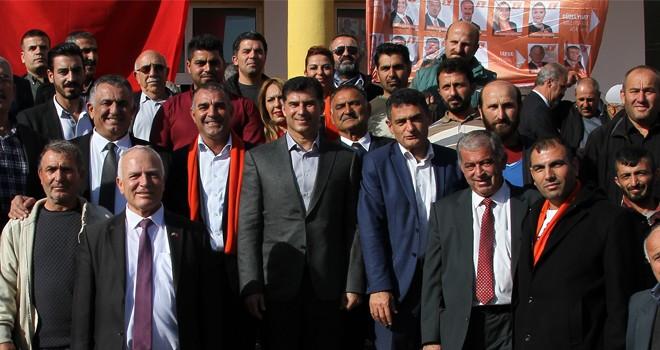 """""""Ucube Karpaz emirnamesi yırtılıp atılacak"""""""