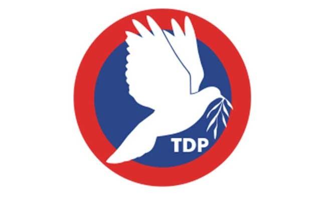 TDP, Yükseköğretim Yasası'nı Anayasa Mahkemesi'ne götürüyor