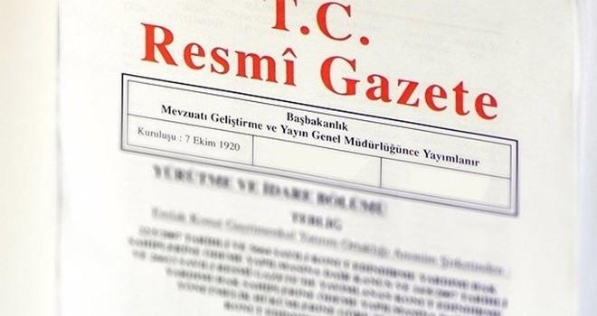 Türkiye'de artık Resmi Gazete basılmayacak!