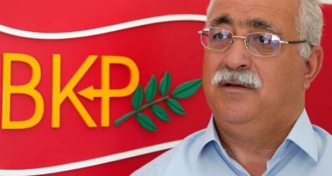 Kıbrıs Türk toplumu görüşme sürecinden dışlanamaz