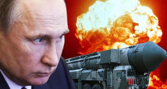 """Rusya'dan Avrupa'ya """"Füze"""" mesajı"""