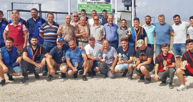 Salih Gezer turnuva ile anıldı
