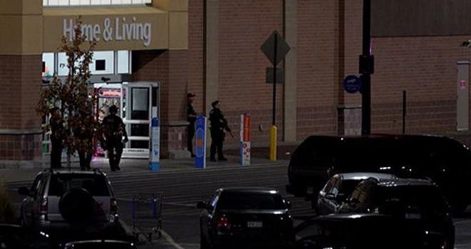 ABD'de süpermarkette silahlı saldırı