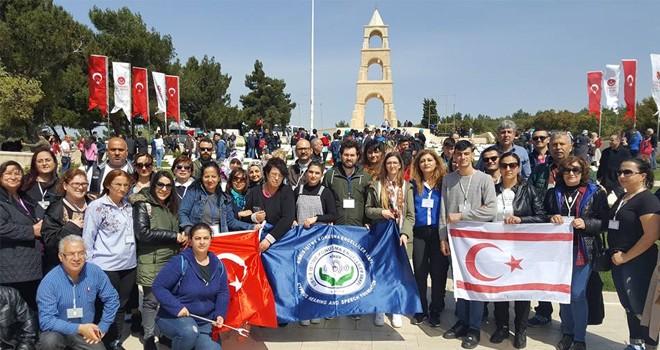 İstanbul - Çanakkale kültür gezilerinin ikinci etabı gerçekleştirildi