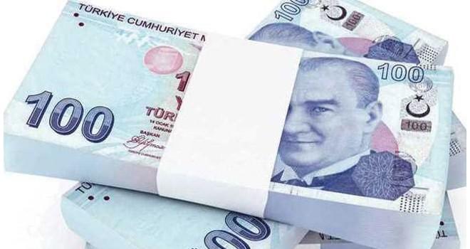 Krediler 15.2 milyar TL'yi buldu