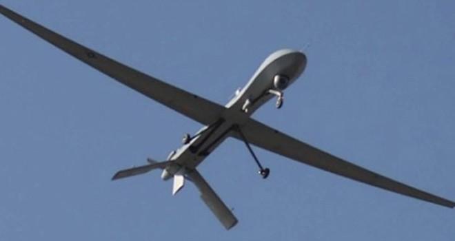 Pakistan'da insansız hava aracıyla saldırı düzenlendi