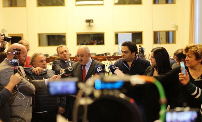 Burcu: İhtiyaç duyulursa IMF de davet edilecek