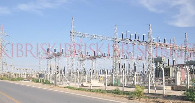 11 bin volt elektrik çarptı