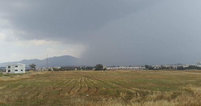 En fazla yağış Zafer Burnu'na