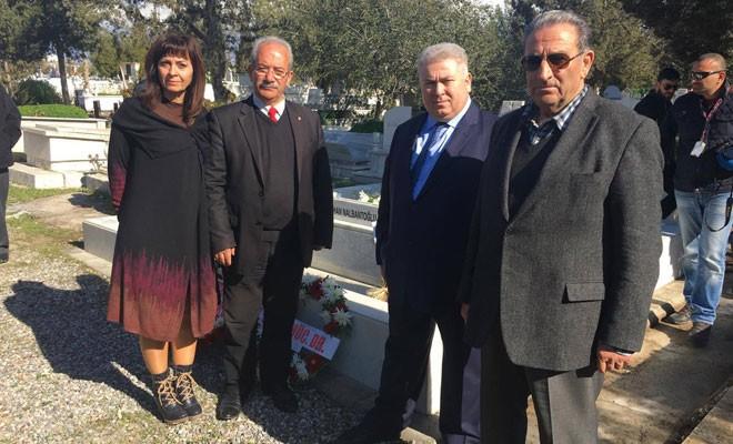 TKP-YG: Dr. Burhan Nalbantoğlu'nu unutmayacağız, unutturmayacağız!