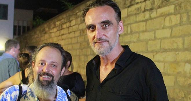 """Buffer Fringe adalı sanatçıları """"Düet"""" e davet ediyor"""