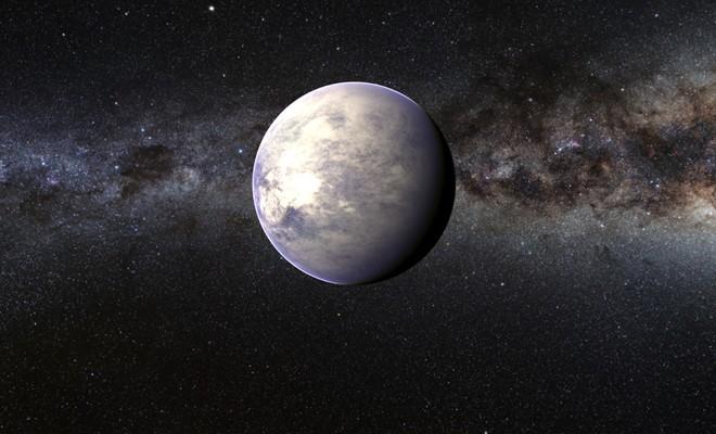 Yaşam barındırabilecek iki gezegen daha keşfedildi