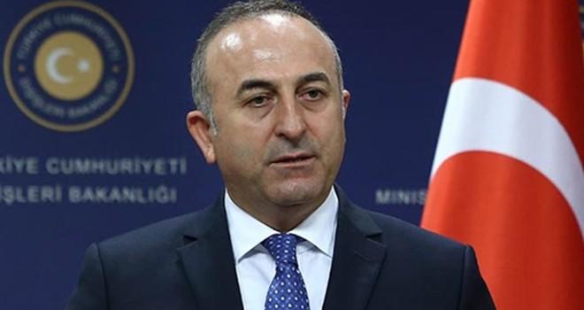 """""""KKTC'yi zaten Türkiye tanıyor. Meclisten yeni bir tanıma kararı çıkarmaya gerek yok"""""""