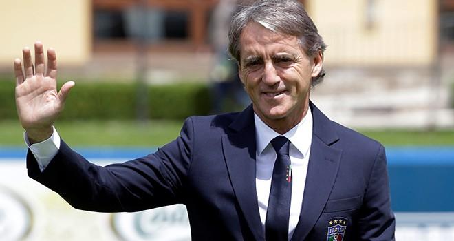 İtalya'da Mancini dönemi