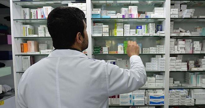 Reçetesiz ilaç satışı