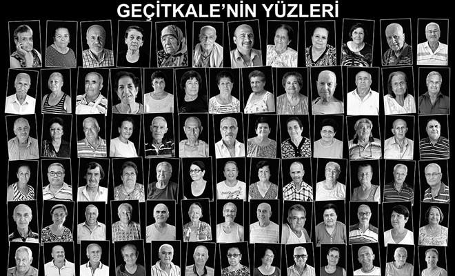 """Yıltan Taşçı'nın """"Geçitkale'nin Yüzleri II"""" 2 Kasım'da açılıyor"""