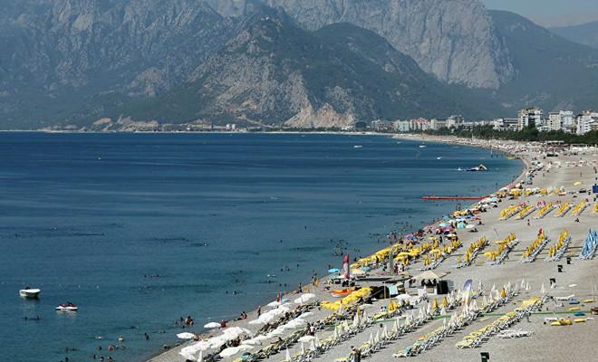 CAA: Türkiye'nin turizmindeki çöküş iflas nedenlerimizden biridir