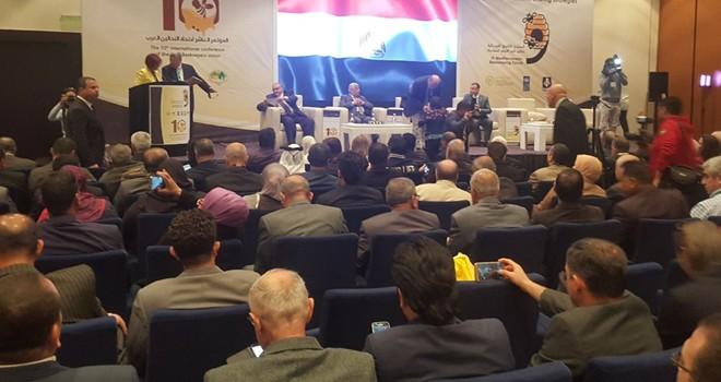 Kuzey Kıbrıs Arıcılar Birliği'nin Akdeniz Arıcılar Birliği'ne üyeliği onaylandı