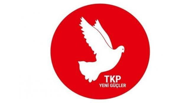 TKP Yeni Güçler Perşembe akşamı ön seçim yapıyor
