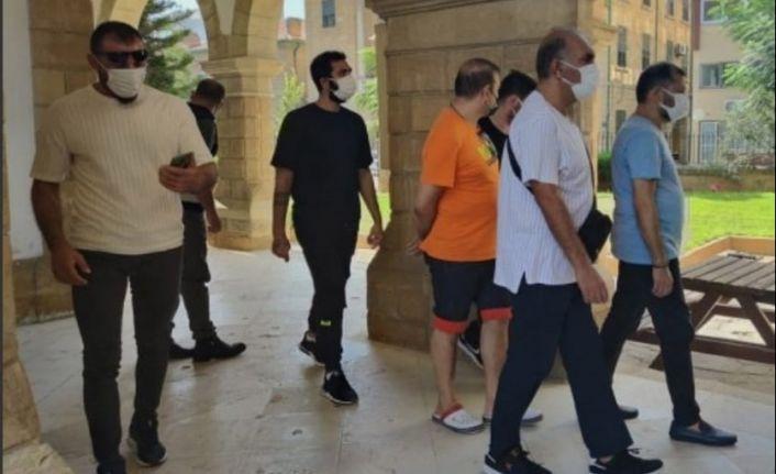 Bülent Ersoy'un orkestra ekibinin sahte PCR testleri KKTC'de hazırlanmış! -  Kıbrıs Gazetesi - Kıbrıs Haber, KKTC Son Dakika ve Gündem Haberleri