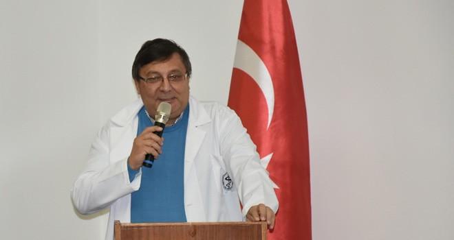 Sağlık Bakanlığı KOAH farkındalık semineri düzenledi