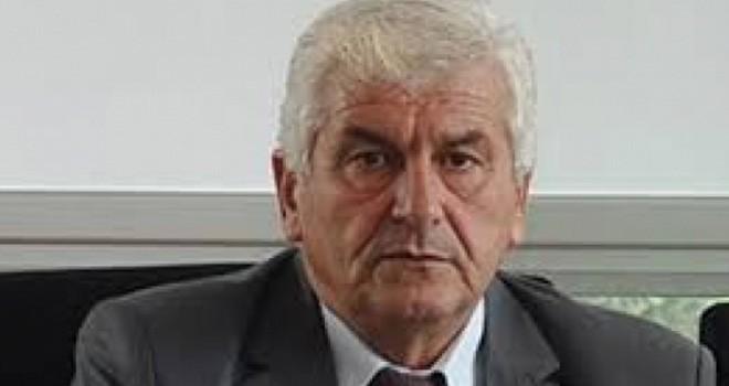 Türk-Sen 64 Yaşında