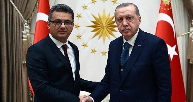 Erhürman Ankara'ya gidiyor