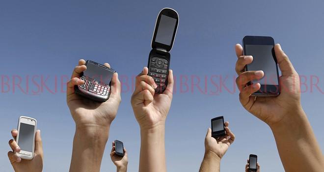 GSM'de rekabet dönemi başlıyor